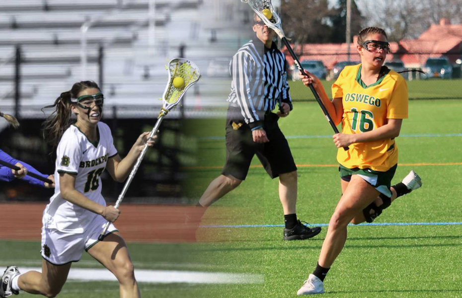 First Round Recap of the SUNYAC Women's Lacrosse Championship