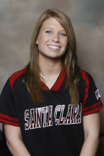 Get to Know Softball's Megan Smith