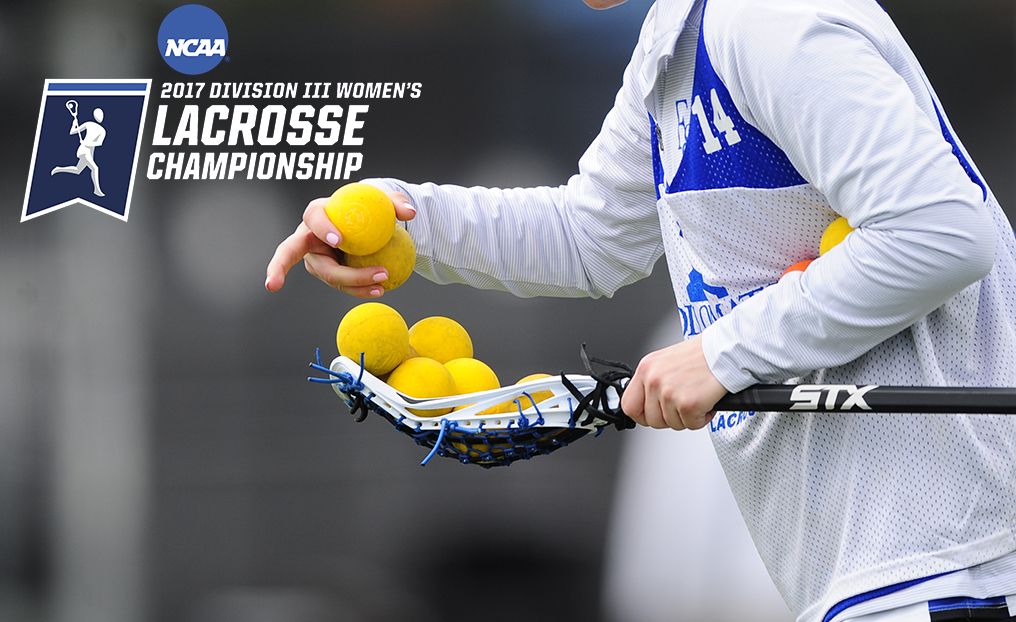 F&M Set to Host NCAA Second Round on Sunday - Week 12 Game Notes