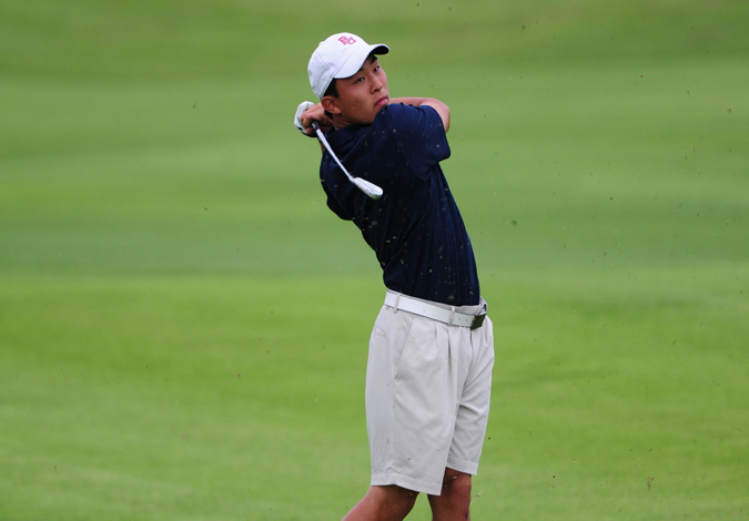 Men's Golf Finishes in Sixth Place at Austin Peay, Ted Moon Ties for Sixth