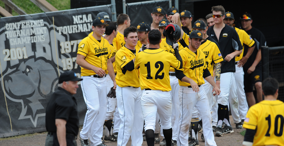 UMBC Baseball Travels to LeLacheur Park for America East Tournament