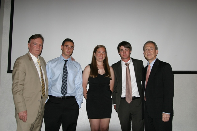 2012-13 Farmingdale State Athletic Banquet