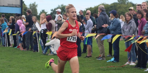 Cardinal Men Finish 2nd, Women Finish 3rd Overall at Knight Invitational