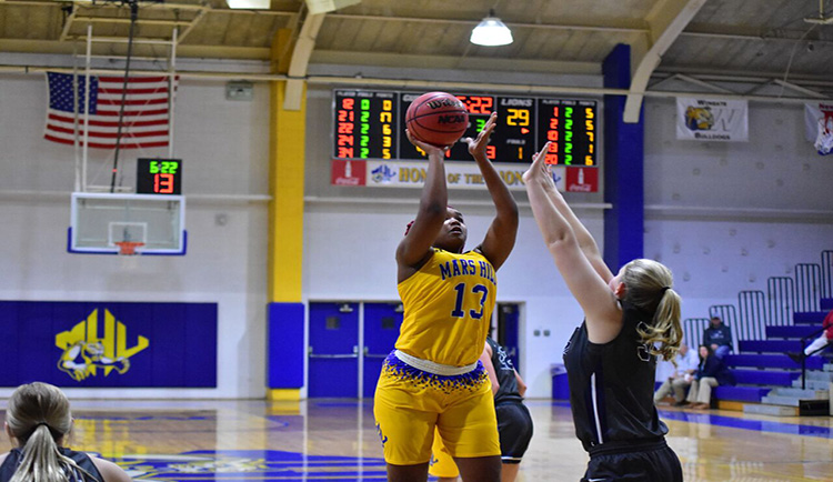 Mars Hill concludes regular season versus Queens on road