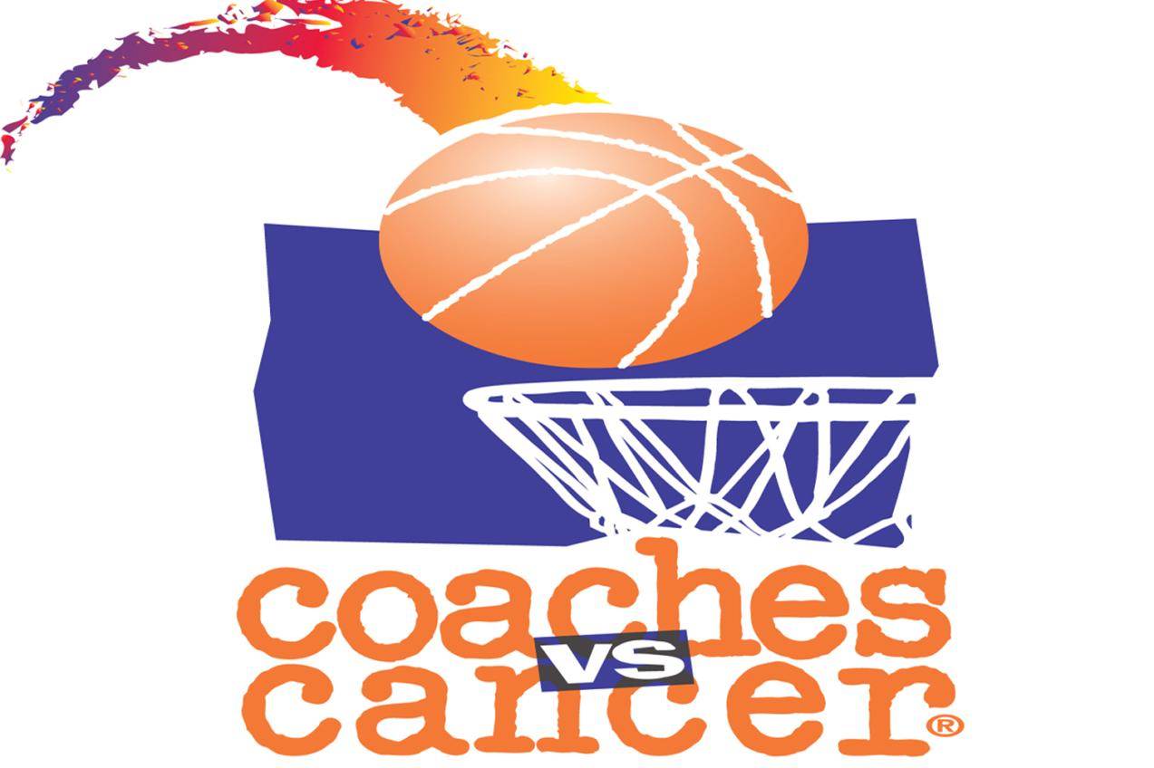 2012 Coaches vs. Cancer Classic set for Dec. 28-30 at Roland Arena