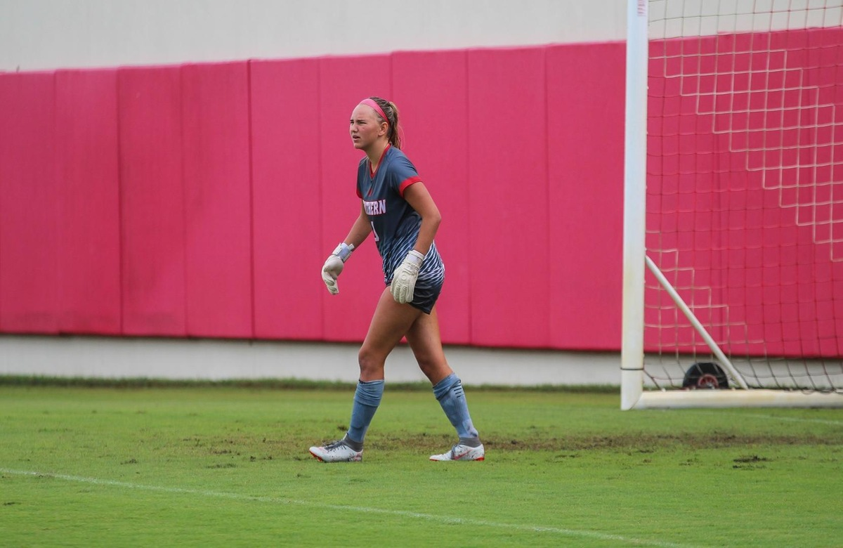 Women's Soccer Drops a 2-1 Contest at Saint Leo