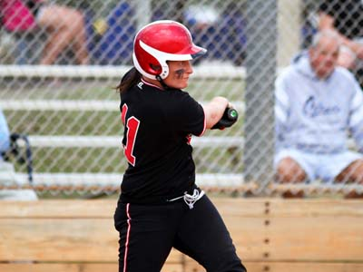 CUA outscores Bison 32-2 in doubleheader sweep