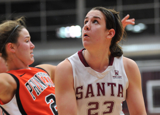 Santa Clara-Princeton Game Goes to Tigers