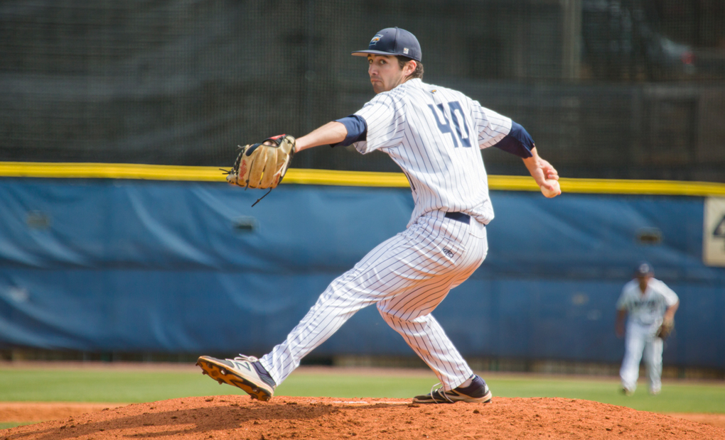 Billy Dimlow Named to D3Baseball.com Preseason All-America First Team
