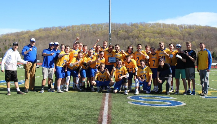 Strong 4th Quarter Lifts Pioneers to USCAA Classic Title