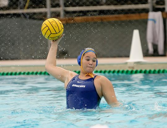 No. 15 UCSB Cruises to Three More Victories