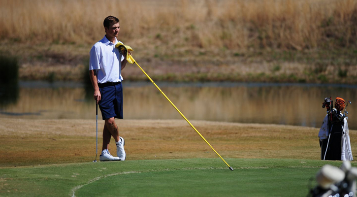 Bobcat Golfer Earns Alternate Status