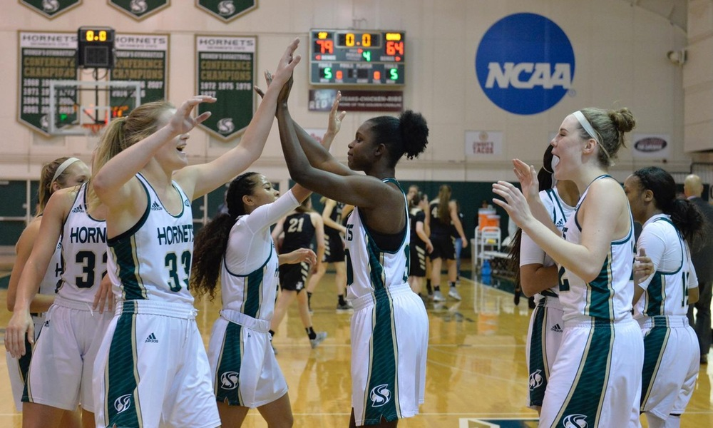 WOMEN'S BASKETBALL HOSTS WEBER STATE, PLUS FIRST EVER FIELD TRIP DAY