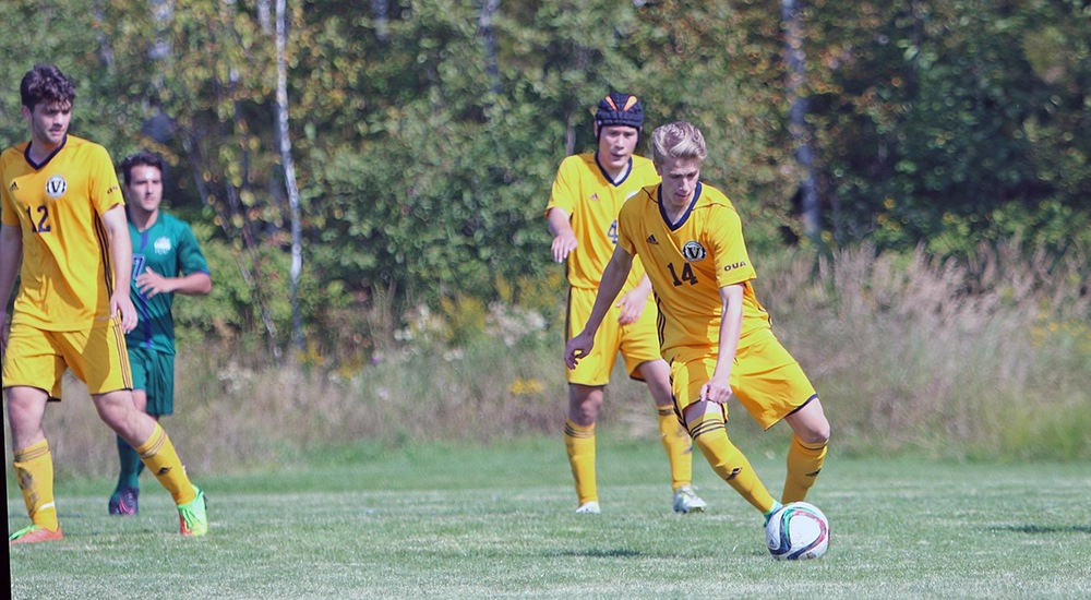 MSOC | Voyageurs Steal Late Point from Paladins