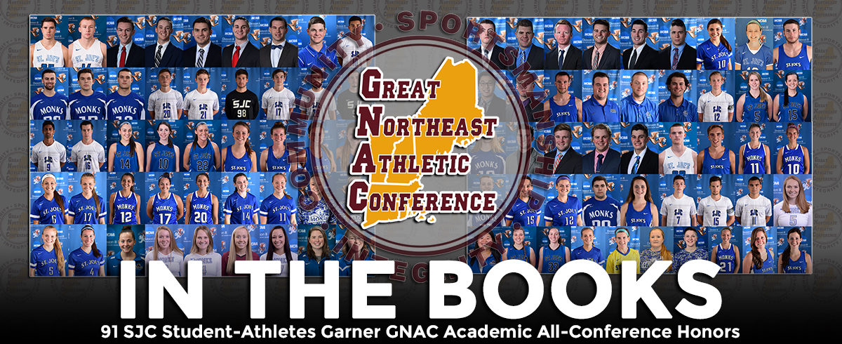 2016-17 GNAC Academic All-Conference Honorees Announced