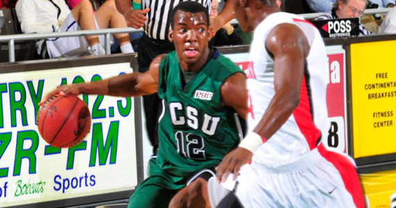 Mikell Named GCSU Athlete of the Week