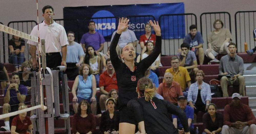 #21 Tartans Fall to #8 Emory in UAA Champioinship Match