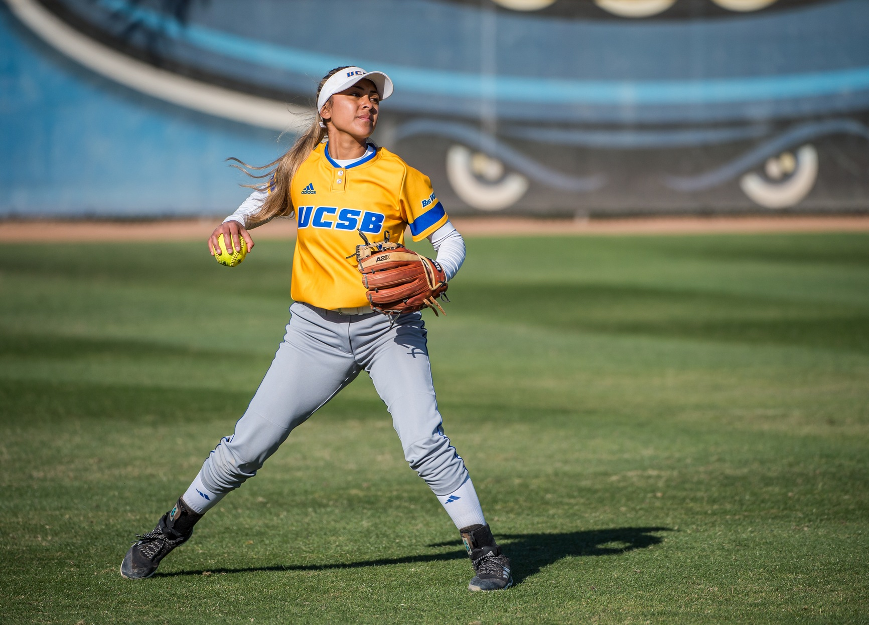 Gauchos Fall by One Run to Middle Tennessee, San Diego State
