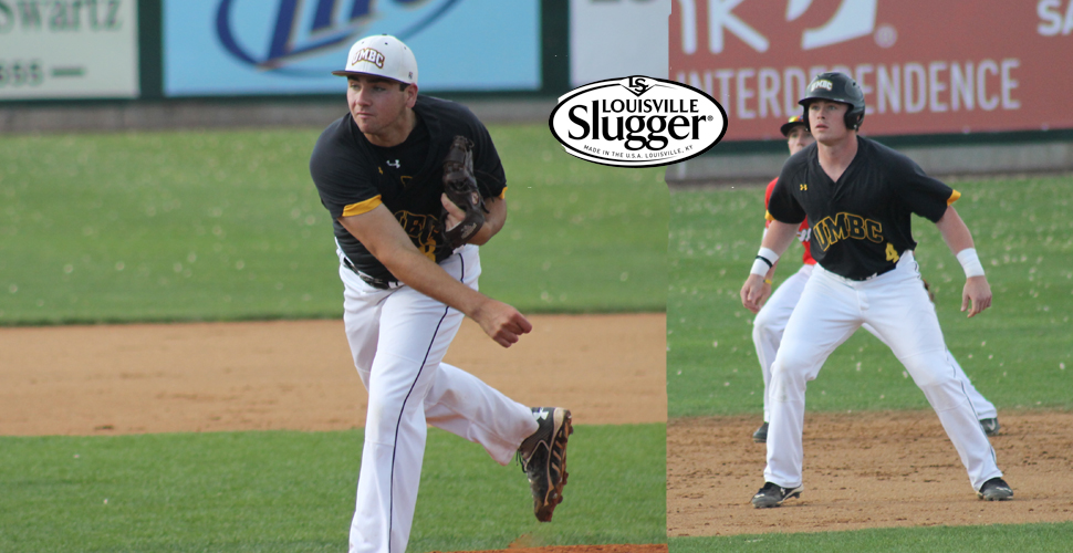 Chanin, Switalski Named Louisville Slugger Freshmen All-American