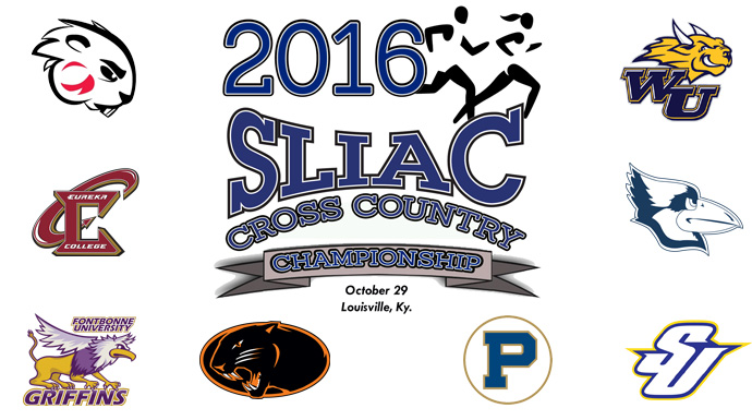2016 SLIAC Cross Country Championship Preview