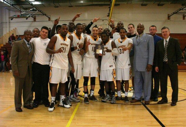 Community College Of Rhode Island Basketball