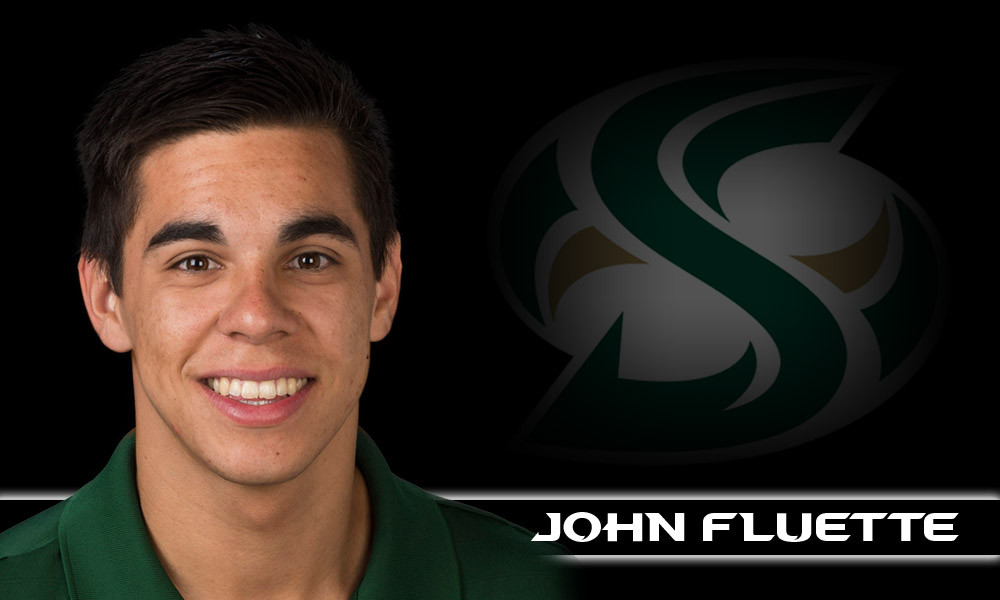 JOHN FLUETTE ELEVATED FROM VOLUNTEER TO ASSISTANT VOLLEYBALL COACH