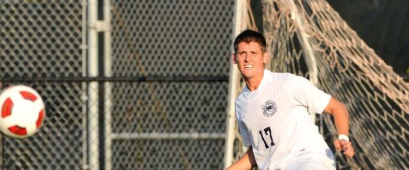 Russo leads Judges into ECAC semis in 2-0 win over Southern Vermont