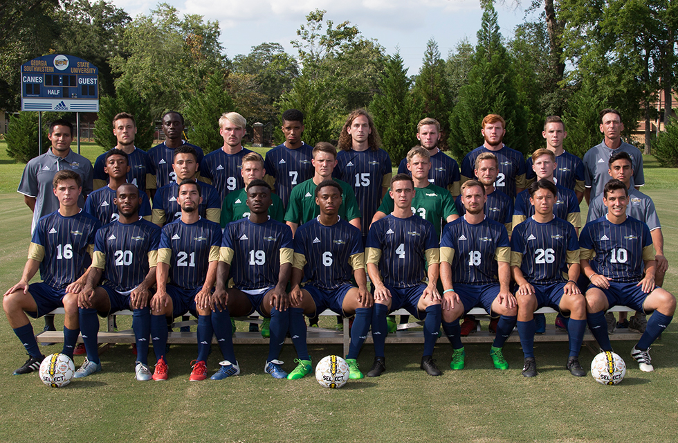 Men's Soccer Opens Conference Play With 1-0 Loss
