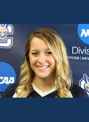 Cornish awarded Association of Division III Independents women's volleyball Player of the Week