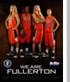 2009-10 Women's Basketball Media Guide Cover