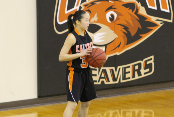 Late Run Lifts Grinnell Past Caltech