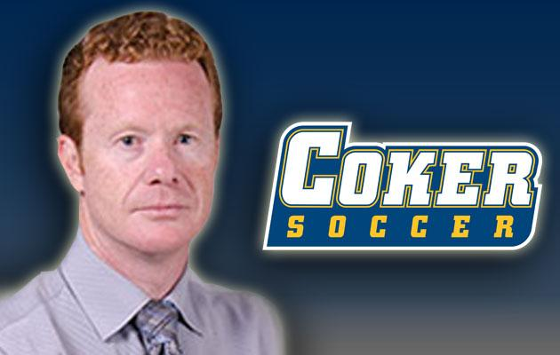 Paul Leese Resigns as Men's Soccer Coach at Coker
