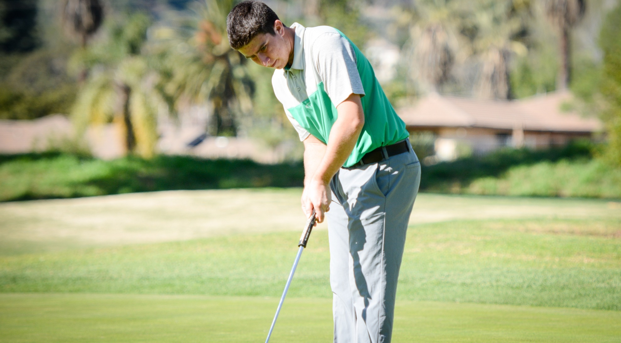 No. 21 Men's Golf places 19th at Jekyll Island Collegiate Invitational