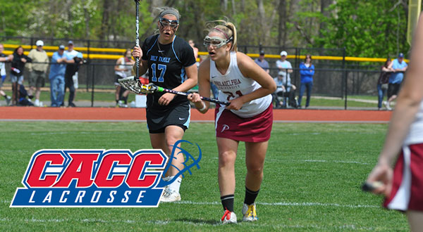 CACC Announces Women's Lacrosse All-Conference and Major Award Winners