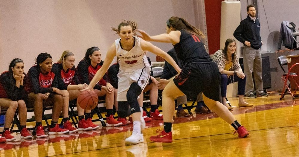 Strong Fourth Quarter Lifts Tartans Past Judges