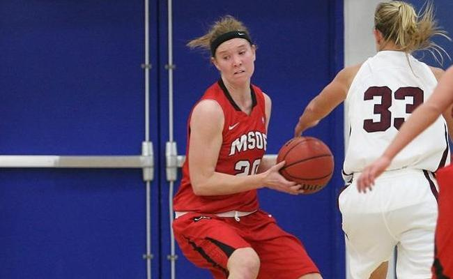 MSOE Duo Propels Raiders Past BenU
