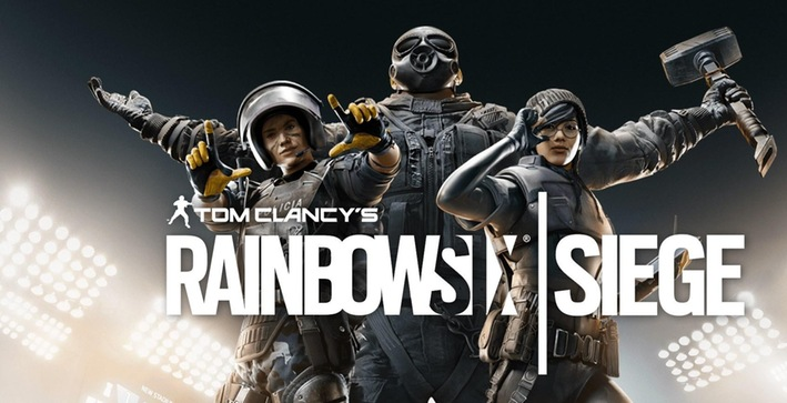Rainbow Six Seige - 2021 Spring Season in Review