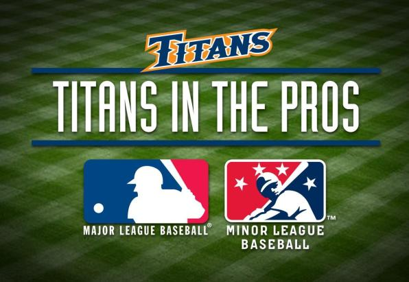 Titans in the Pros