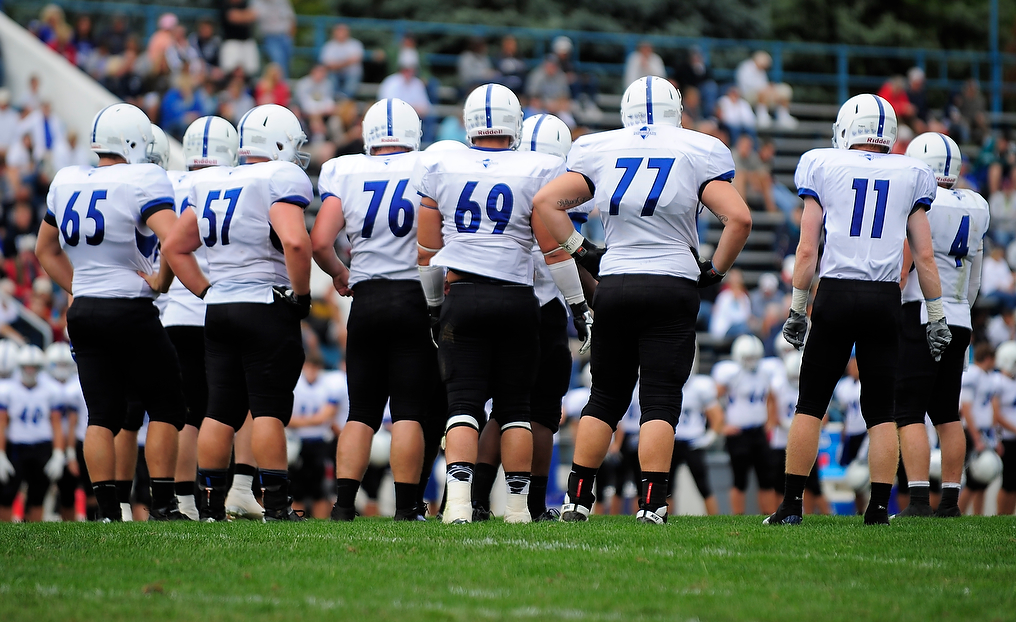 F&M Takes on Moravian Saturday - Week 7 Game Notes