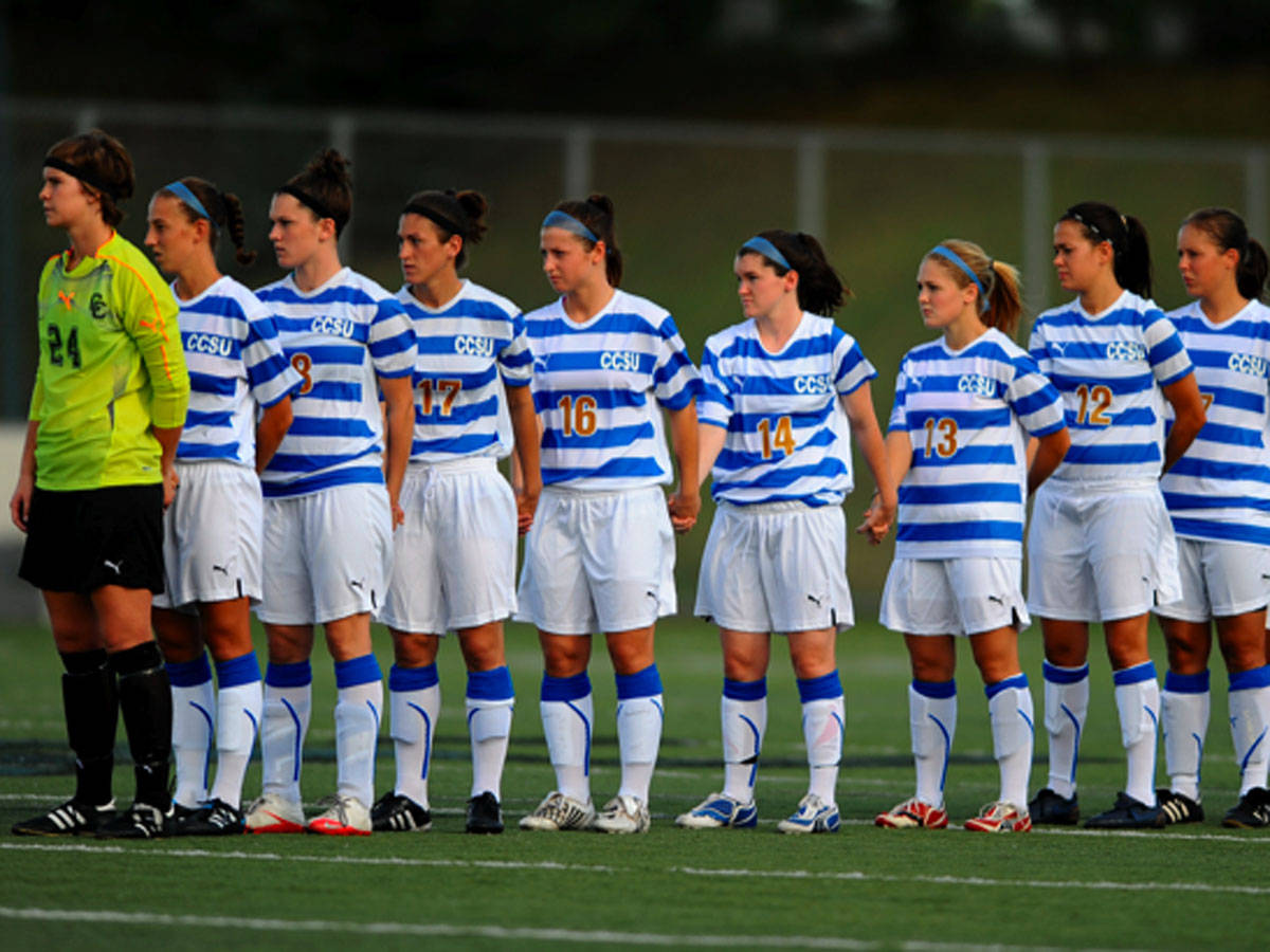 Blue Devils Drop 1-0 Decision on the Road at Long Island on Friday Night