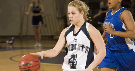 Reigning in the Pacers – Bobcats Travel to USCA for Non-Conference