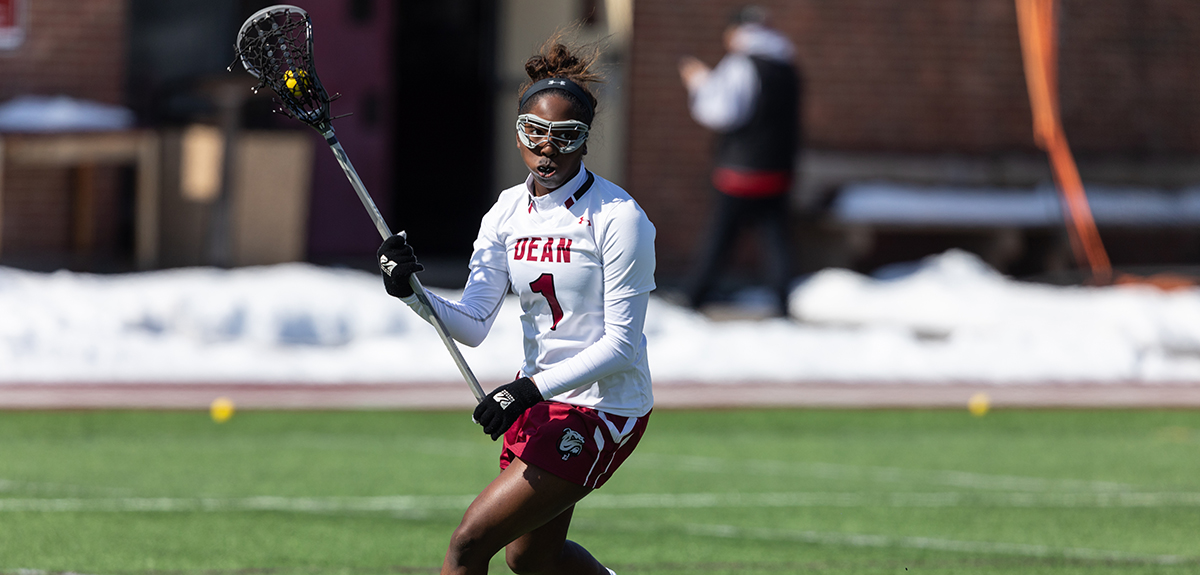 Women's Lacrosse Can't Catch Southern Vermont, 23-15