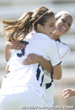 Titans, Dons Battle to 1-1 Draw