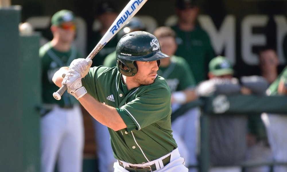 BASEBALL HOSTS CAL TUESDAY NIGHT TO CLOSE 13-GAME HOMESTAND