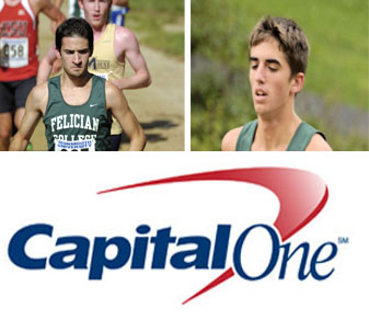 Albano, Kicha Voted Capital One Academic All-District