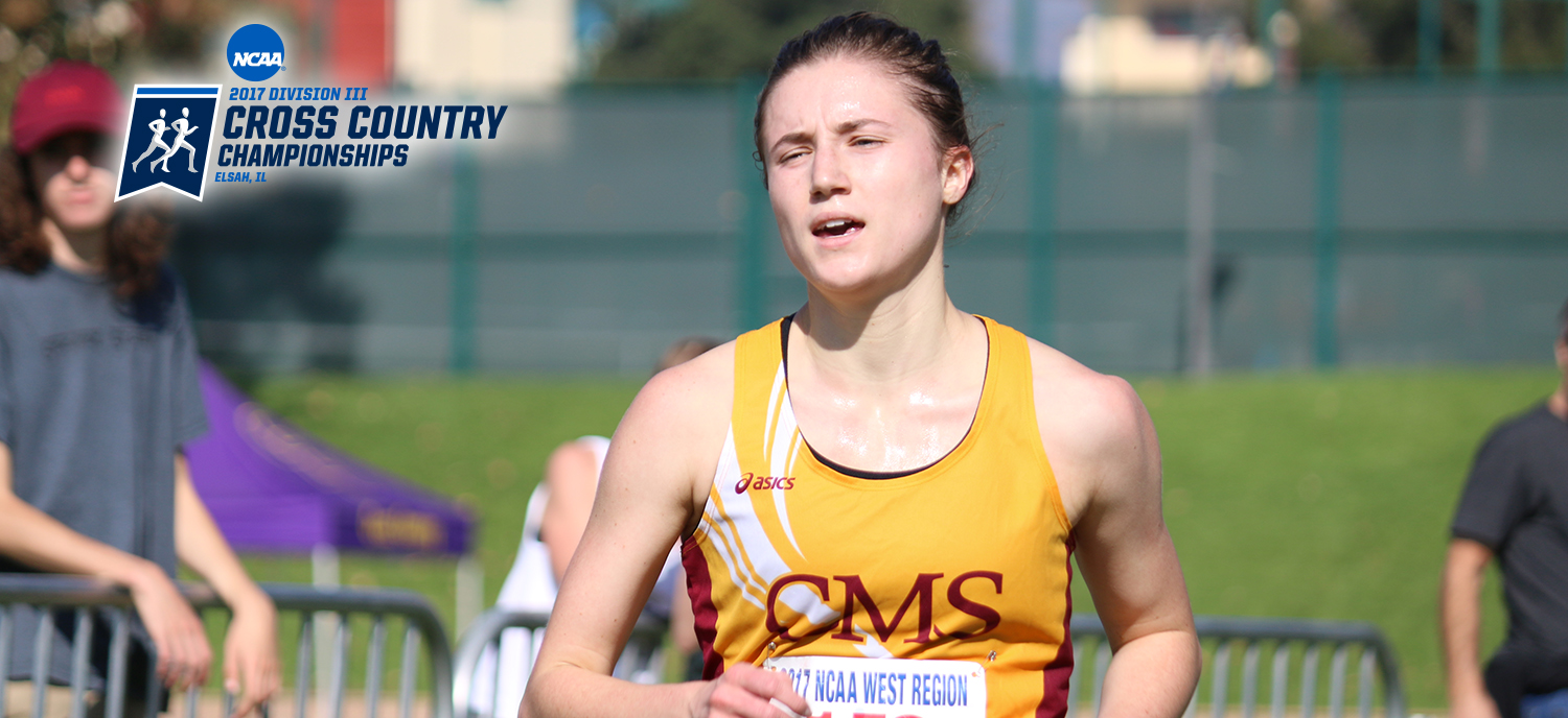 McKillop Finishes Runner-Up, Athenas 12th at Nationals