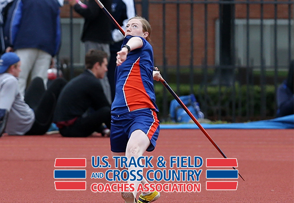 Piker Earns USTFCCCA All Academic Individual Honors