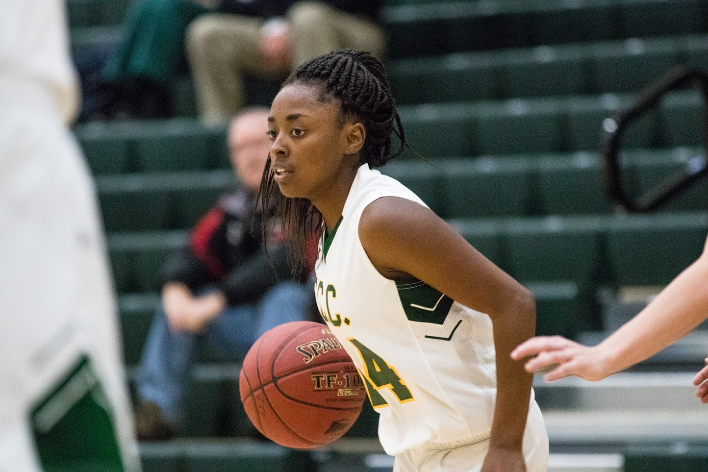 FCC women's basketball continues skid in loss to BCCC