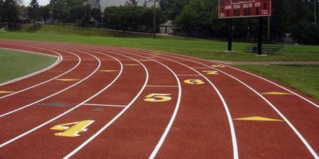 Bushyhead Track - WUSTL Athletics