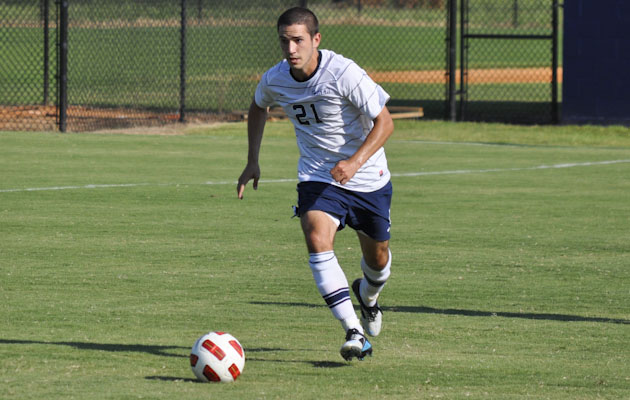 Men's Soccer Set to Host Florida Tech in Home Opener